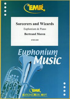 Sorcerers and Wizards (Eufonium)