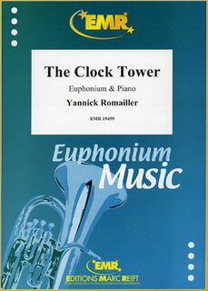 The Clock Tower (Eufonium)