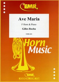 Ave Maria (Horn in F)