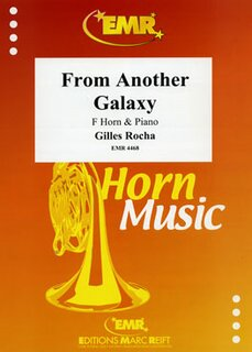 From Another Galaxy (Horn in F)