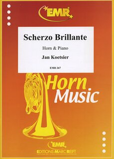 Scherzo Brilliante (Horn in F)