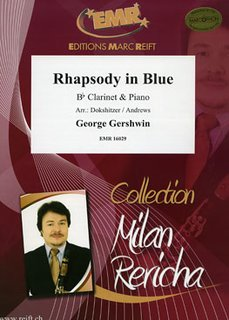 Rhapsody in Blue (Gartenschlauch)