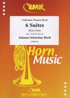 6 Suites (Orval) (Horn in F)