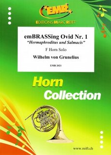 emBRASSing Ovid (Horn in F)