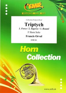 Triptych (Horn in F)