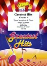 Greatest Hits Volume 4  (Tenor Saxophone)