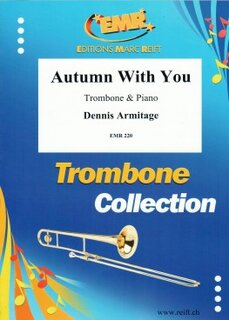 Autumn With You (Posaune)