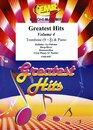 Greatest Hits Volume 4  (Posaune)