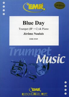 Blue Day (Trompete)