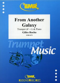 From Another Galaxy (Trompete)