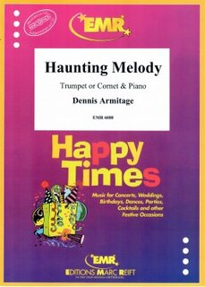 Haunting Melody (Trompete)