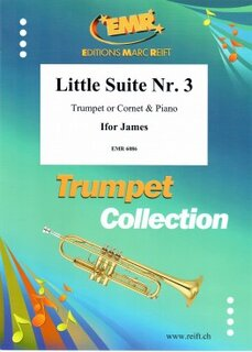 Little Suite N° 3 (Trompete)