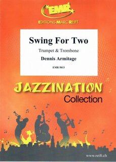 Swing for Two (Trumpet C)