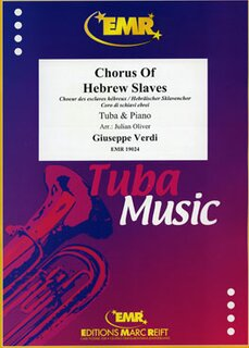 Chorus Of Hebrew Slaves (Tuba)