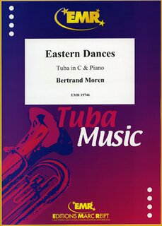 Eastern Dances (Tuba)