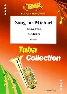 Song for Michael (Tuba)