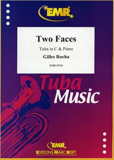Two Faces (Tuba)