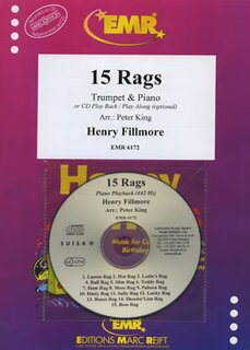 15 Rags (Trompete)