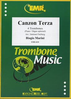 Canzon Terza
