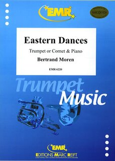 Eastern Dances (Kornett)