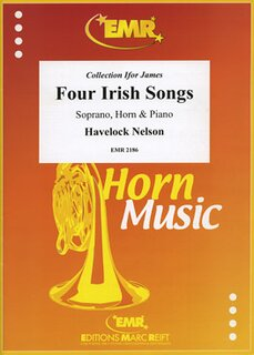 Four Irish Songs (Horn in F)