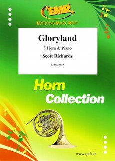 Gloryland (Horn in Es)