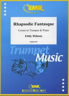 Rhapsodie Fantasque (Kornett)