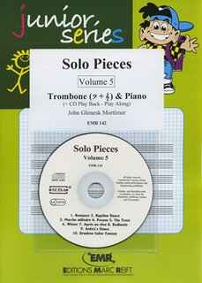 Solo Pieces Vol. 5 (Posaune)