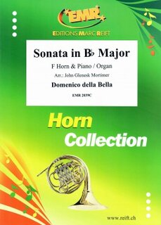 Sonata in C Major (Horn in Es)