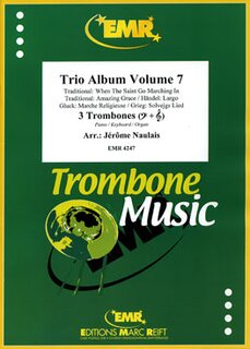 Trio Album Volume 7