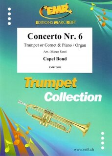Concerto Nr. 6 in Bb (Trompete)