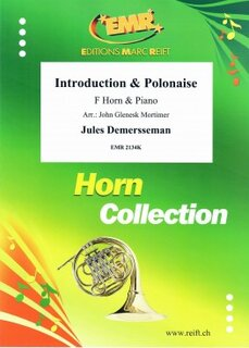 Introduction et Polonaise (Horn in F)