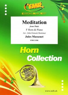 Meditation from Thais (Horn in F)