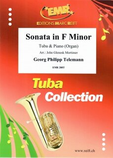 Sonata in F minor (Tuba)