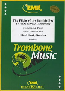 The Flight of the Bumble Bee (Posaune)