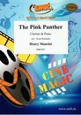 The Pink Panther (Klarinette)