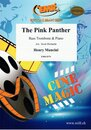 The Pink Panther (Posaune)