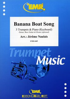 Banana Boat Song