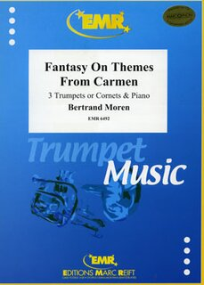 Fantasy On Themes From Carmen
