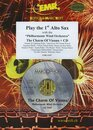 Play The 1st Alto Sax - The Charm Of Vienna + CD