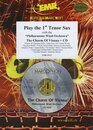 Play the 1st Tenor Sax - The Charm Of Vienna + CD