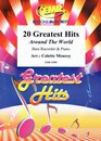 20 Greatest Hits Around The World