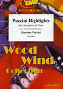 Puccini Highlights