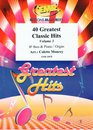 40 Greatest Classic Hits Vol. 3