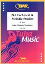 241 Technical & Melodic Studies
