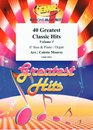 40 Greatest Classic Hits Vol. 1