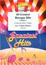 40 Greatest Baroque Hits Volume 2