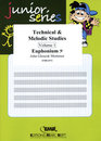Technical & Melodic Studies Vol. 1