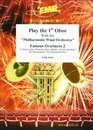 Play The 1st Oboe With The Philharmonic Wind Orchestra