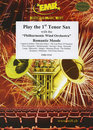 Play The 1st Tenor Saxophone With The Philharmonic Wind...